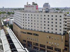 吉祥寺・三鷹のホテル