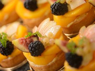 公式サイト限定★広い和洋室&ホテル特製ケーキまたはパン引換券 写真