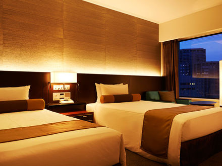京王プラザホテル 写真
