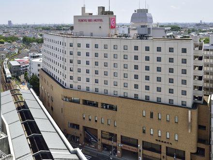 吉祥寺東急REIホテル 写真