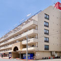 スカイハートホテル川崎 写真
