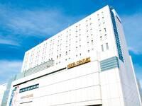 【期間限定】ホテル公式サイト特別プラン《素泊まり》