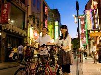 ☆横浜観光に最適☆ホテルで受付♪手軽なレンタサイクル