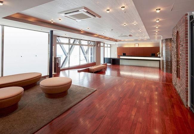 ホテルマイステイズ横浜 写真