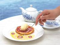 開業25周年記念★りんごパイを堪能!スイーツ券・夕食・朝食付