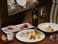 山のホテル伝統「シーズンセレクション」2食付