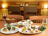 【ご夕食はお部屋で】温泉付和洋室スペシャルディナー 夕・朝食