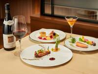 〔GoTo対象〕山のホテル伝統「シーズンセレクション」2食付