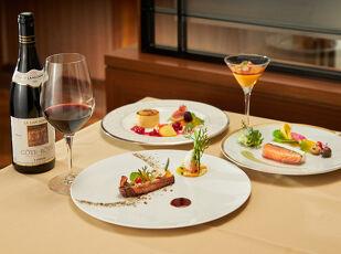 〔GoTo対象〕山のホテル伝統「シーズンセレクション」2食付 写真