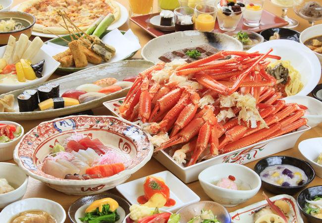 仙石原温泉 リゾートホテル リ・カーヴ箱根 写真