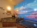 天然温泉 そが浜の湯 ドーミーイン千葉City Soga 写真