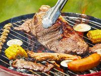 令和元年・夏BBQ!テーマは「祭」