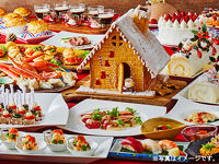 ホテル日航成田で過ごすクリスマス2020