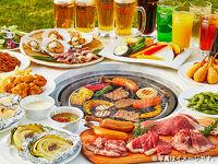 THE GARDEN BBQ 2021