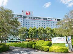 成田のホテル
