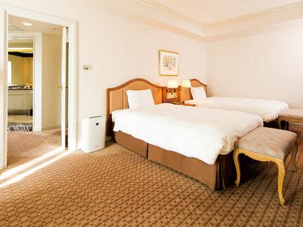 東京ベイ舞浜ホテル クラブリゾート 写真