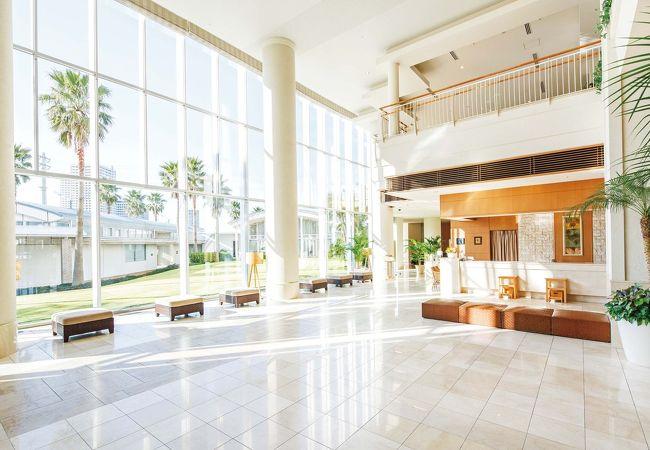 ホテルエミオン東京ベイ 写真