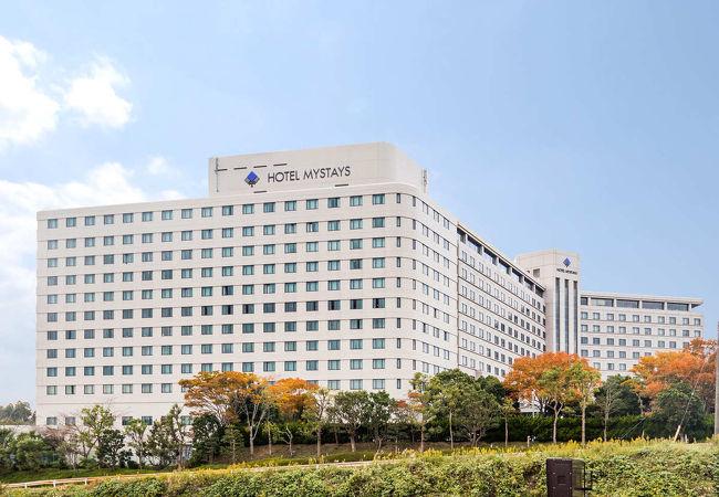 ホテルマイステイズプレミア成田 写真