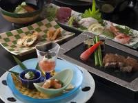 ANNIVERSARY★夜景や日本庭園を眺めリッチにディナー