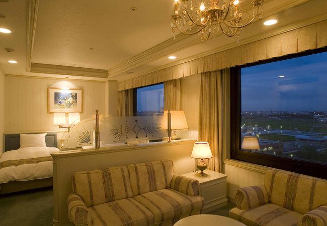 ホテル東日本宇都宮 写真