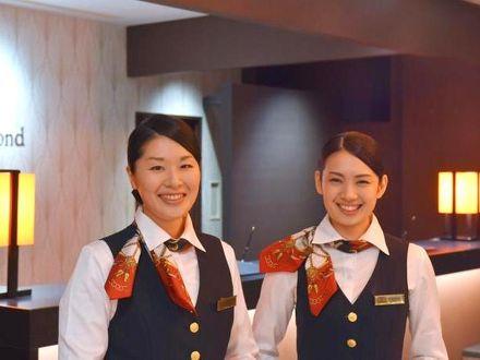 リッチモンドホテル宇都宮駅前 写真