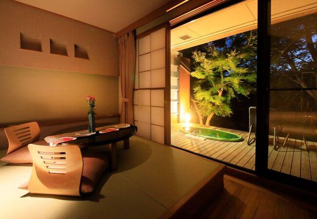 奥日光ホテル四季彩 写真