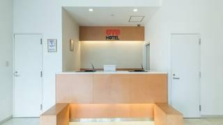 OYO ホテル 伊勢崎イースト