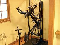 【サイクリスト専用】大切な相棒と宿泊!部屋へ自転車持込で安心