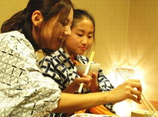 【部屋食×上州牛しゃぶしゃぶ9800円!~】美味しい伊香保旅 写真
