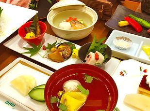【人気No1】絶景温泉×12時アウト☆伊香保御膳×お部屋食♪ 写真