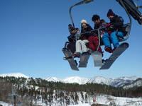 ノルン水上スキー場1日リフト券が・・・たったの1,000円?