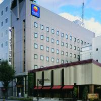 コンフォートホテル長野 写真