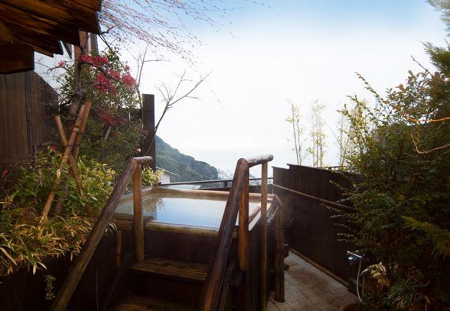 熱海伊豆山温泉  ラビスタ伊豆山 写真