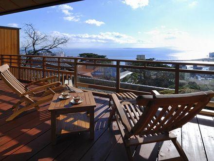 熱海温泉 横山大観ゆかりの宿 大観荘 写真