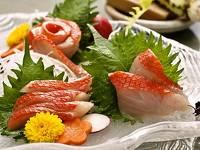 ☆海のプラチナ金目鯛御膳☆伊豆の恵みを味わえる極上素材