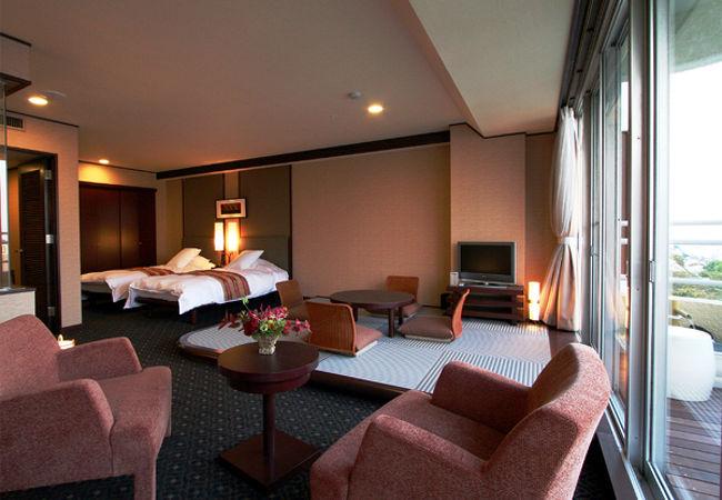 伊東ホテル聚楽 写真
