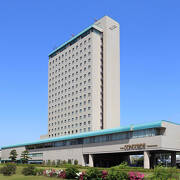 ホテルコンコルド浜松