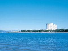 浜名湖のホテル