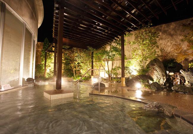 ホテル ウェルシーズン浜名湖 写真