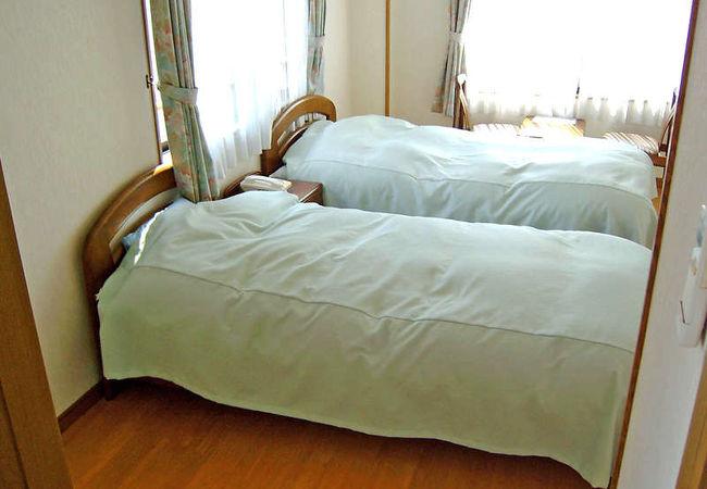 田原屋旅館 写真