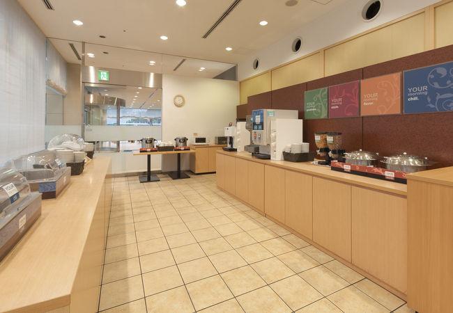 コンフォートホテル豊川 写真