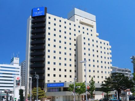 ホテルマイステイズ名古屋栄 写真