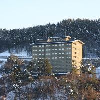 ルートイングランティア飛騨高山 写真