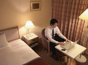 【Web限定】お泊りだけのビジネス応援プラン 写真