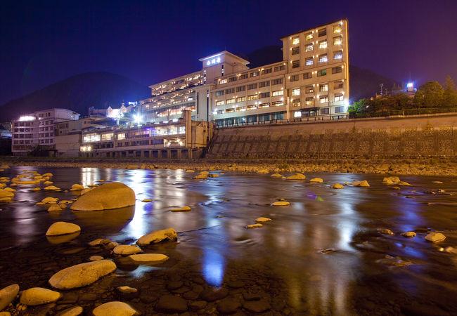 下呂温泉 小川屋 写真