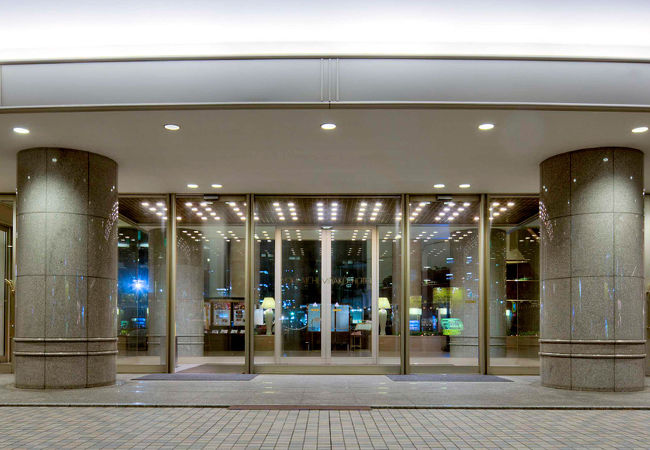 都ホテル 四日市 写真
