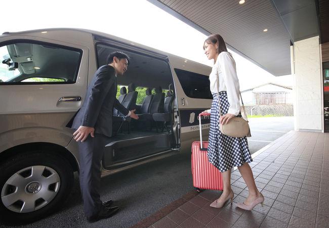 クインテッサホテル伊勢志摩 写真