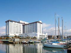 長浜のホテル