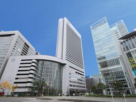 ヒルトン大阪 写真
