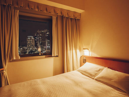 ハートンホテル西梅田 写真